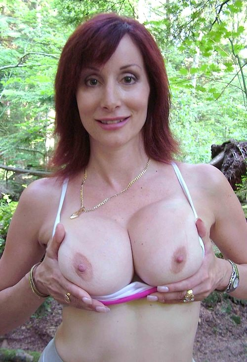 Get Matched With Mature Cougars For Sex
